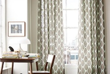 curtains & coverings