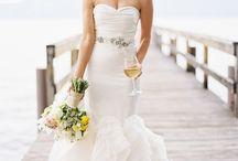 Stunnnning Wedding Dresses