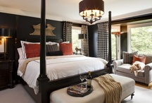 Bedroom Decor / by Mary Jane Grayson