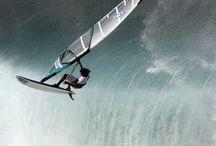 Windsurf ...