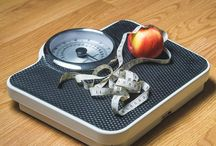 Diets and weight