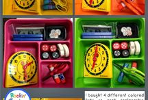 3-6 Mathematics Activities / A range of learning activities to teach mathematics to the Primary ages.