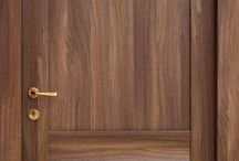 Pintu panel 32