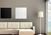 Household Applications / Beautiful Infrared Heaters which adapt to any living environment. Have it as you want it ! ! !