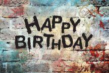 Gift Ideas  -  Birthday