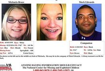 Endangered Missing & Exploited of Ohio / by Lori Friend