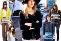 french fashion / the art of being french
