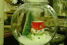 Christmas / by Diane Spoklie
