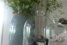 Idee glas graveren / Glazen