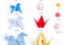 origami dans tous ces états