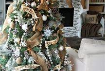 A Natural Christmas / by Vikki Enns Trimmell