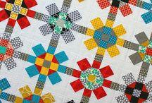Quilts / by Julie Beber