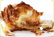 Viennoiserie from the Bakery / Translation meaning 'things of Vienna', we think these baked good are a little something that everyone can enjoy.