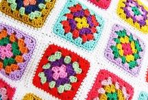 Crochet / by Dalva Freire