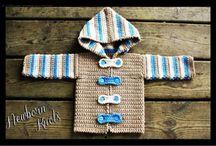 crochet dreams :)