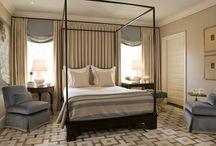 MHD- Luxe Bedroom