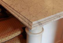 Details - Countertops
