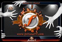 fortuna TV Channel / TV Channel www.fortunaTV.com