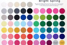 Bright / Clear Spring