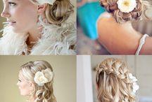 Hair Styles / Hair styles / by Jana Melinda Photography