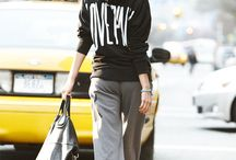 Streetstyle/ Gangster Appeal