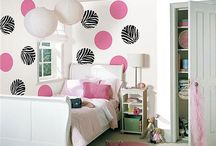 Madi's Room / by Kaitlin Riley