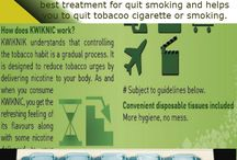 How to Avoid Smoking? / Nicotine Chewing Gum is the best solution of this question. Nicotine tablets is the best medicine for smokers who wants to avoid smoking.