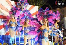 Madeira Carnival / Madeira Carnival Parade