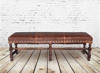 Benches / Need extra seating? Have an empty space to fill? Benches are the most versatile piece of furniture in the home!