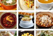 Slow Cooker Meals / by Jennifer Sikora