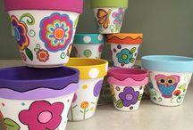 linda cerámica