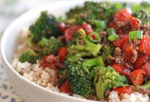 Easy & Healthy Meals To Freeze