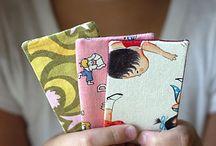 Kids bookmark