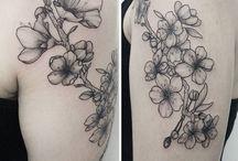 Inspiration tatoos