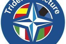 El ejercicio de la #OTAN 'Trident Juncture 2015' #España / El ejercicio de la #OTAN 'Trident Juncture 2015' #España son las mayores maniobras militares http://wp.me/p2n0XE-4Ty vía @juliansafety #NATO