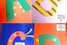 lettere creative