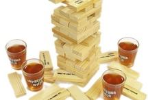 Gry alkoholowe / Drinking games