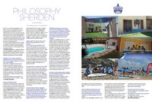 Sherden Surf House / Surf & Sup Camp