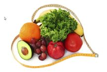 Comida sana y dietas