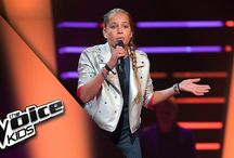 **Voice Kids 2018** / Alles van The Voice Kids 2018 vind je hier!