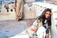 Caftans Marocains / Sublimez vos formes et soyez plus élégantes mesdames  ! Le caftan apporte toujours une touche prestigieuse à toutes les femmes