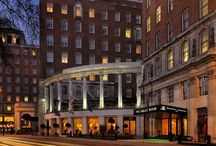 Event Venues & Hotels / Check out a selection of some of the worlds best event hotels and venues, to host anything from small meetings, incentive trips, conferences, awards, fashion shows and exhibitions.