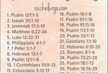 Bible/Faith Journling