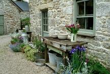 Trevoole farm Cornwall