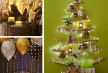 Session Ideas ~ Christmas