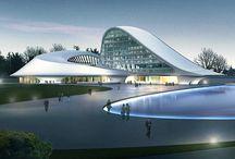Новая архитектура