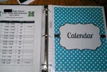 Classroom Organization / by Meghan Mosher