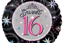 "Milestone Print 18"" foil balloons / Milestone Print 18"" foil balloons - Free Delivery from The London Balloon Shop"