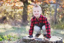 Kids and babies photography ideas