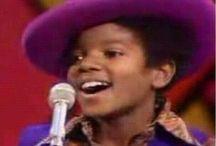 Forever Michael / by Mondella Jones
